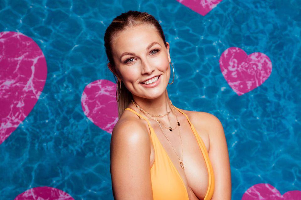 """""""Love Island""""-Kandidatin Kathi"""
