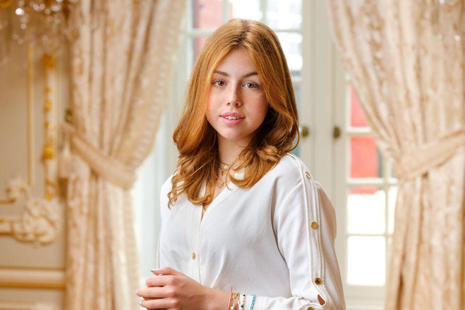 Prinzessin Alexia der Niederlände