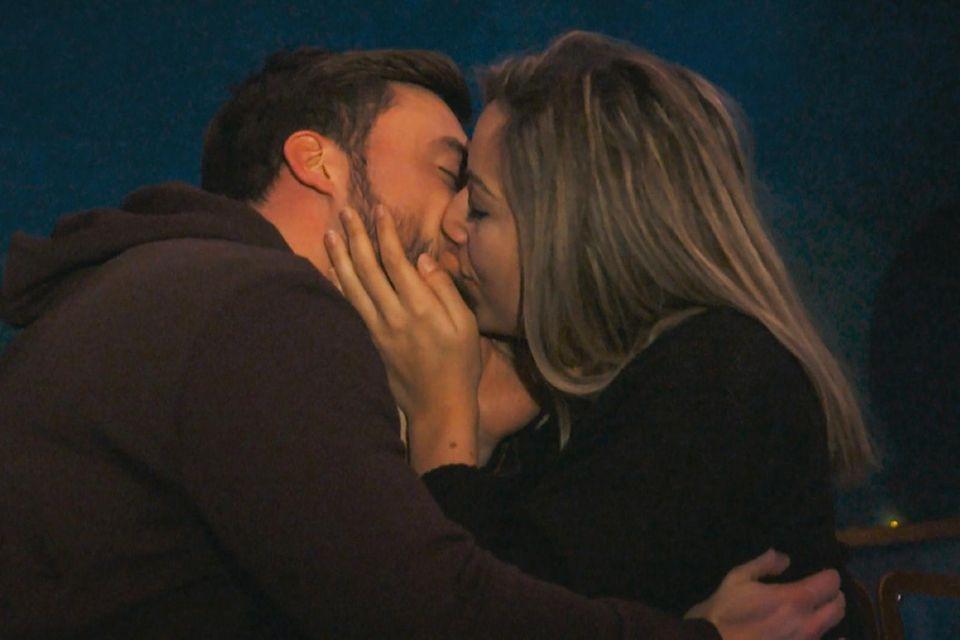 """""""Der Bachelor"""": Niko und Hannah kommen sich näher"""