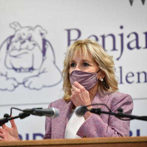 Fashion-Looks: Der Style von Dr. Jill Biden