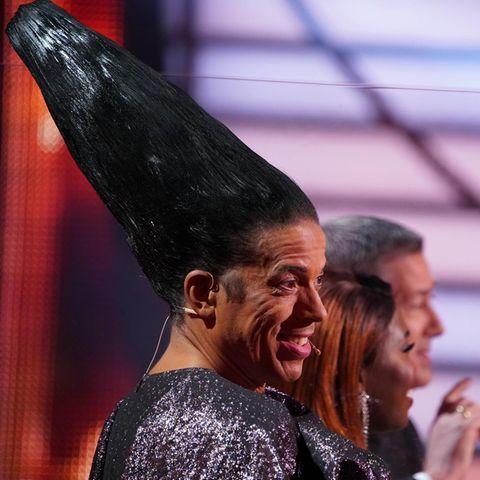 """Jorge González: Ist das sein schrillster Look bei """"Let's Dance""""?"""