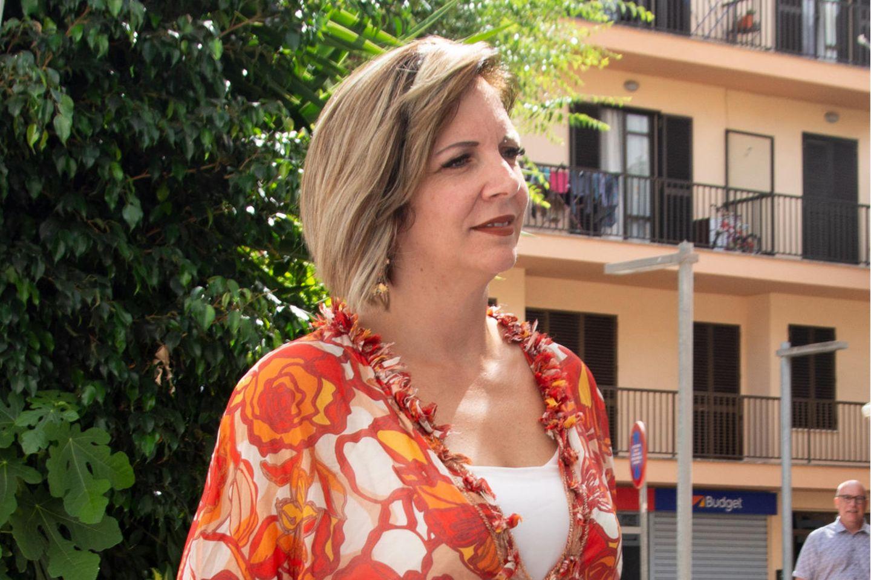 Daniela Büchner (Archivfoto)