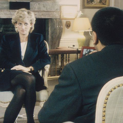 Lady Diana: Inspirierte ihr Interview auch Prinz Harry?