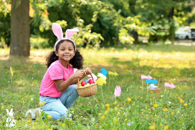 Ostergeschenke für Kinder: Tolle Ideen für jedes Alter