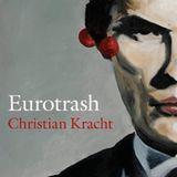 """Buchtipps der Redaktion: Buchcover """"Eurotrash"""""""