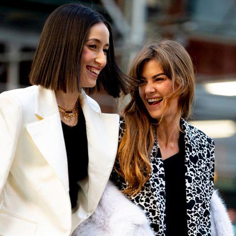 Frisuren-Trends 2021: Diese Looks sind jetzt angesagt – und wir lieben sie alle!