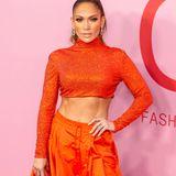 Workout der Stars: Jennifer Lopez