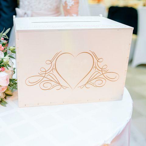 Geldgeschenk zur Hochzeit: 28 kreative und originelle Ideen