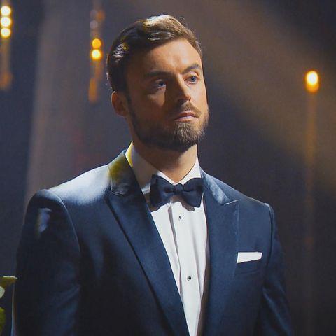 """Niko Griesert ist """"Der Bachelor"""" –zu sehen auf RTL undTVNow."""