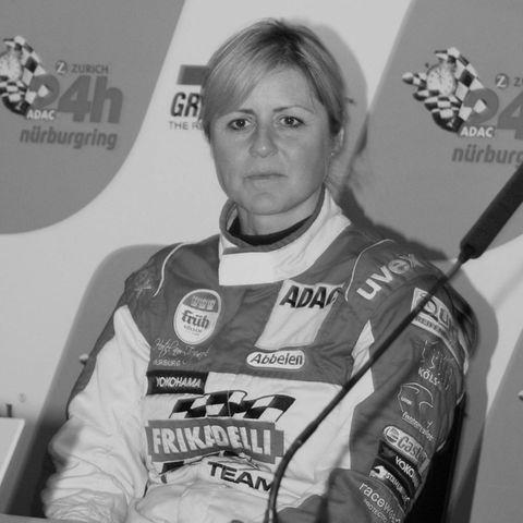Motorsportstar Sabine Schmitz (†51)