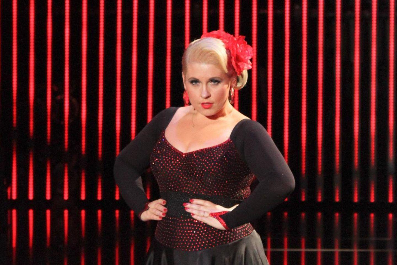 """Maite Kelly begeisterte 2011 auf dem Parkett bei """"Let's Dance""""."""