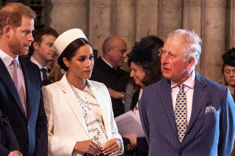 Prinz Harry Frau