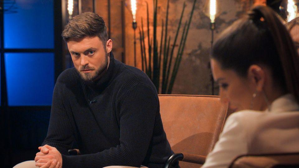 """Niko und Michèle bei """"Der Bachelor – Nach de letzten Rose"""" (auf RTL und TVNow)"""