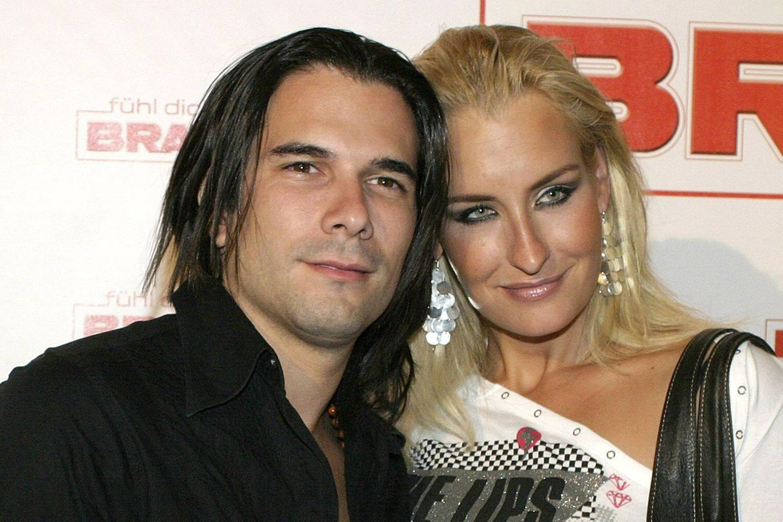Marc Terenzi und Sarah Connor