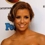 2006  Braungebrannt und mit aufgehellten, rötlich braunen Haaren zeigt sich Eva hier von ihrer sommerlichsten Seite.