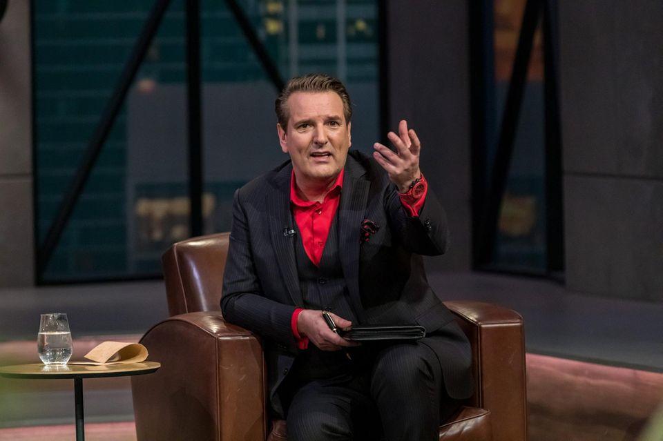 """Ralf Dümmel bei """"Die Höhle der Löwen"""" (auf VOX und TVNow)"""