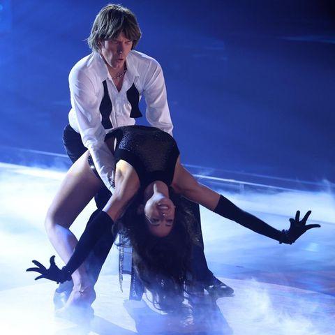 """Let's Dance"": Bald zu mager? Mickie Krause nimmt immer weiter ab"