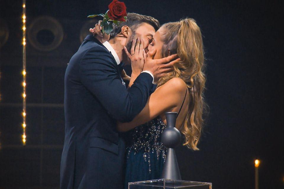 Niko und Mimi im Finale