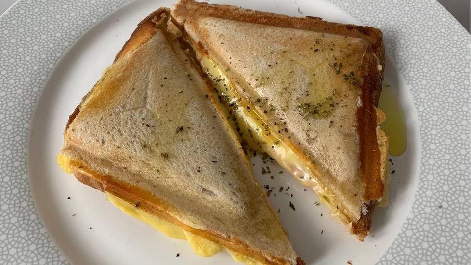 Sandwichmaker: 3 Geräte im Praxis-Test