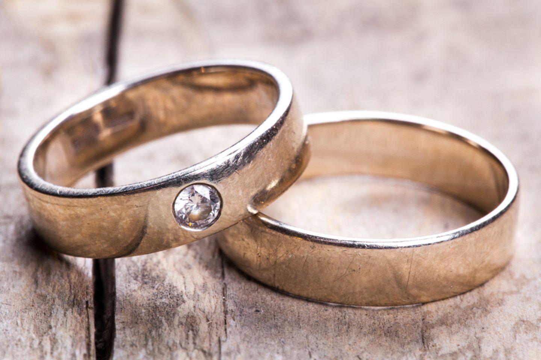 Diamantene Hochzeit: So wird das Jubiläum etwas Besonderes