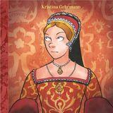 """Buchtipps der Redaktion: Buchcover """"Bloody Mary: Die Geschichte der Mary Tudor"""""""