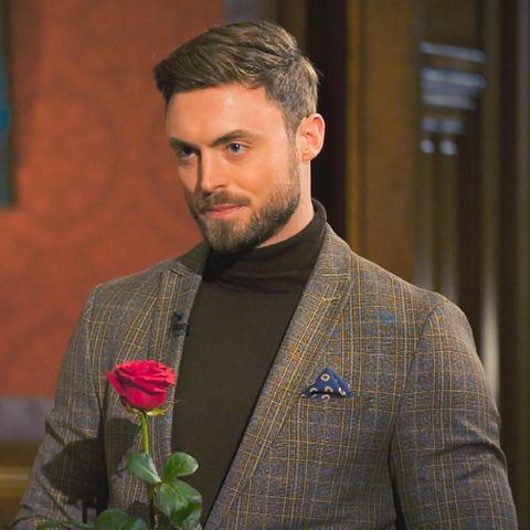 """Niko Griesert bei """"Der Bachelor"""" (auf RTL und TVNow)"""