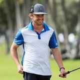 Neben seiner Schauspielkarriere widmet sich Tom Felton mittlerweile auch äußerst gern seinen Zauberkünsten auf dem Golfplatz, hier im Januar 2020 auf Hawaii.