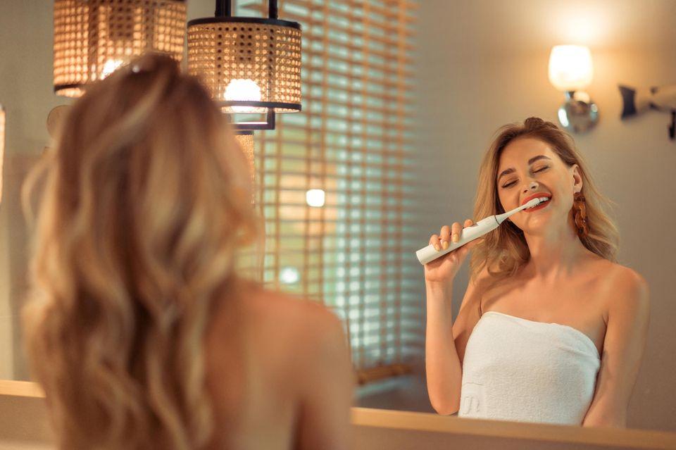 elektrische Zahnbürste: 10 Test-Modelle im Vergleich