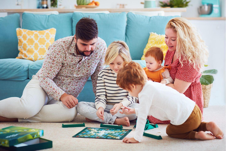 Brettspielklassiker: Fünf Klassiker für die ganze Familie