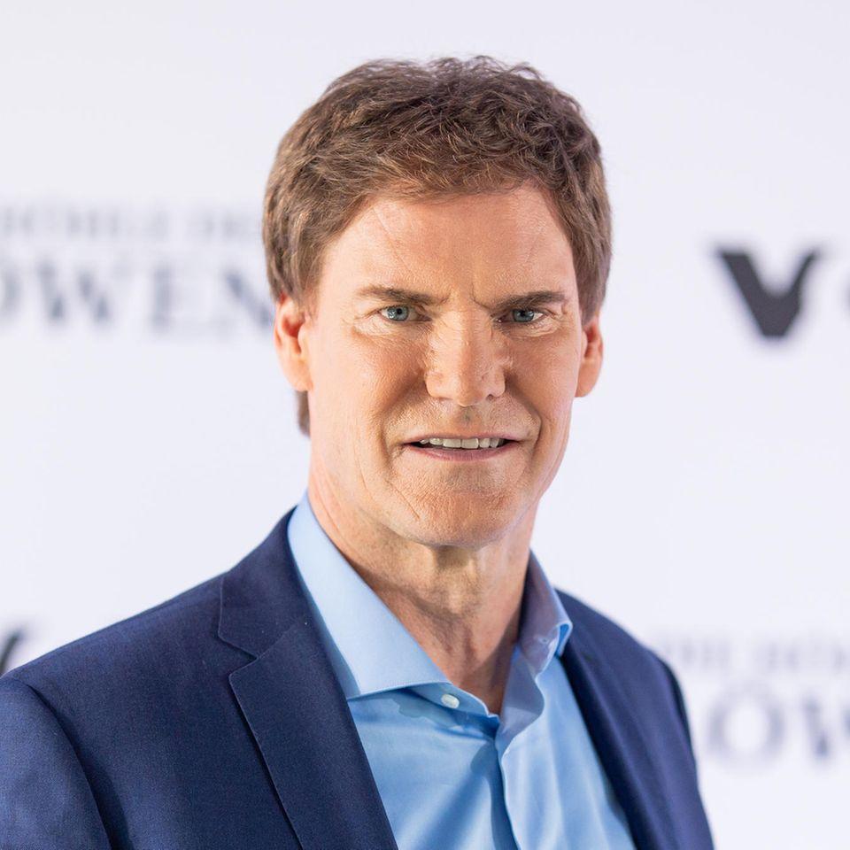 Carsten Maschmeyer, Investor, Die Höhle der Löwen