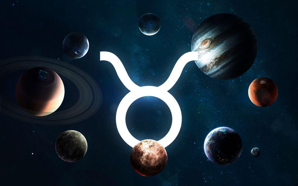 Sternzeichen-Symbole: Bedeutung und Zuordnung der Tierkreis-Symbole