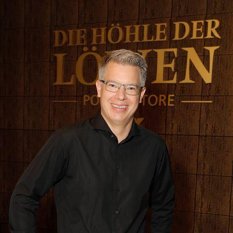 Frank Thelen, Investor, Die Höhle der Löwen