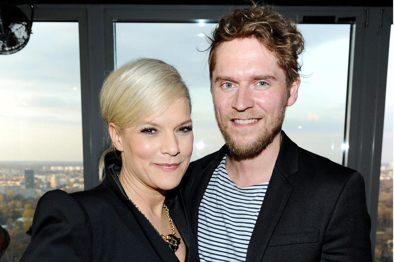 Ina Müller und Johannes Oerding