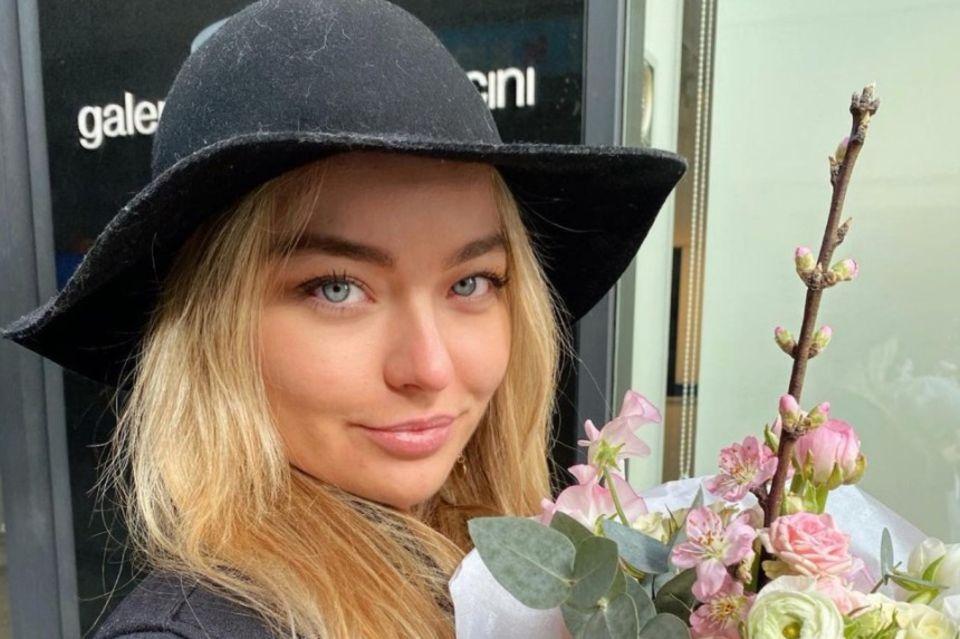 """Germany's Next Topmodel"": Elisas Freund ist Profi-Fußballer"