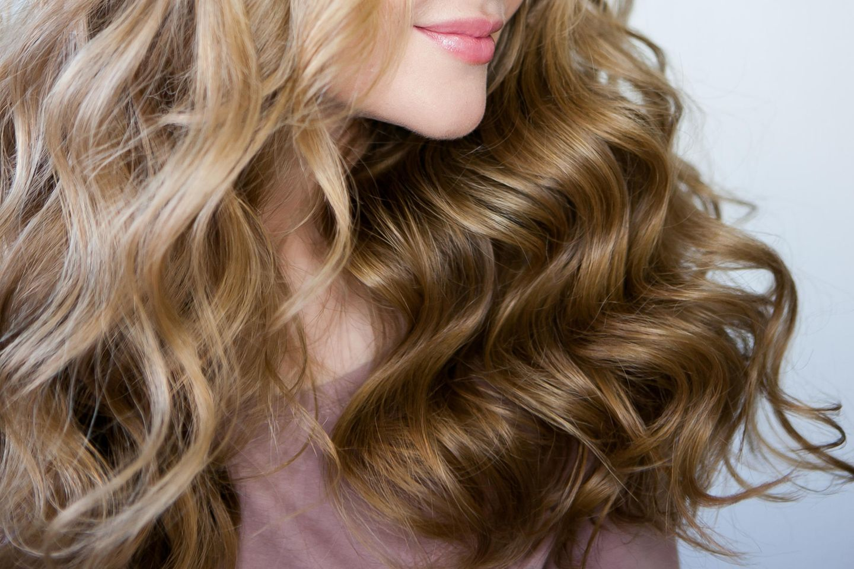 Saure Rinse: Spülung für glänzendes Haar