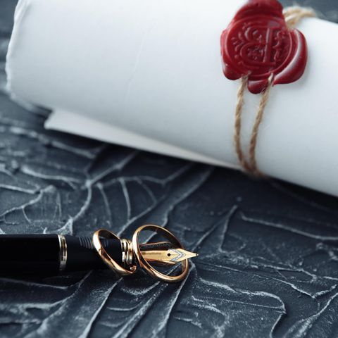 So gar nicht romantisch?: Experte erklärt die Vorteile von Eheverträgen