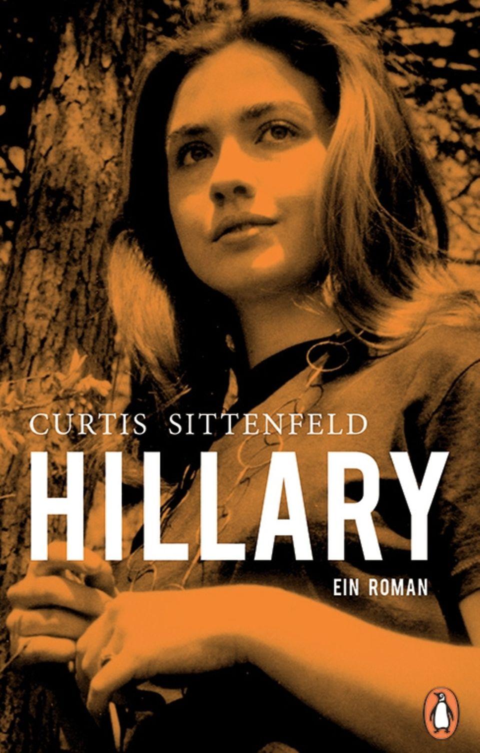 """Buchtipps der Redaktion: """"Hillary"""""""