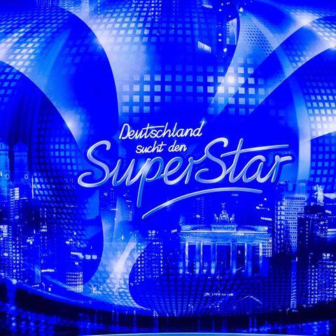 """""""Deutschland sucht den Superstar"""" wurde 2002 erstmals ausgestrahlt."""