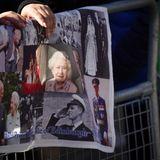Viele Bilder zeigen Prinz Philip und die Queen. Das Paar war über 73 Jahre verheiratet.
