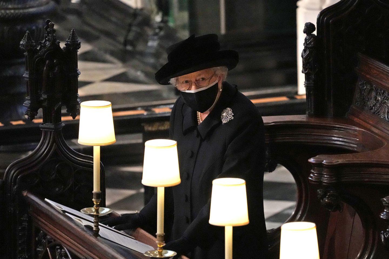 Queen Elizabeth: Ihre Brosche hat eine besondere Bedeutung