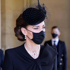 Stilvoll: Herzogin Catherine