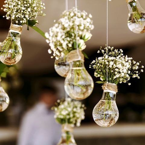 Garten dekorieren : 10 originelle Ideen