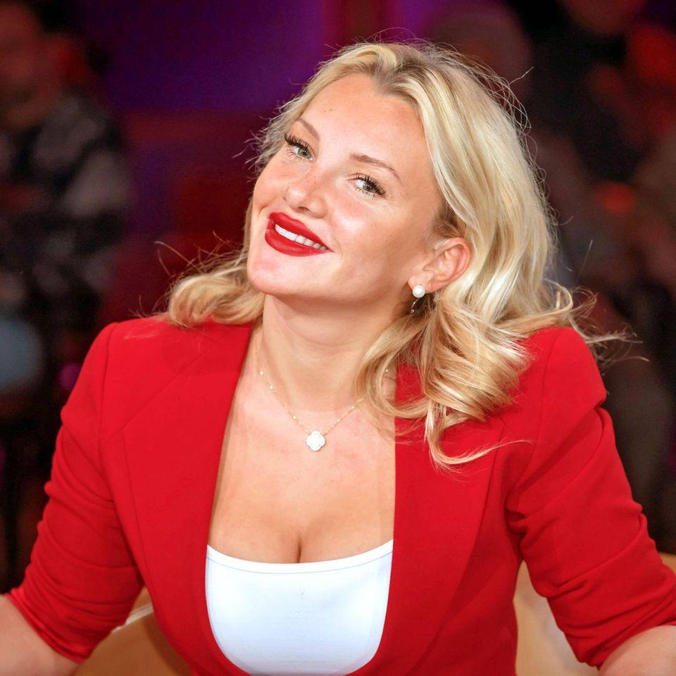 Evelyn Burdecki