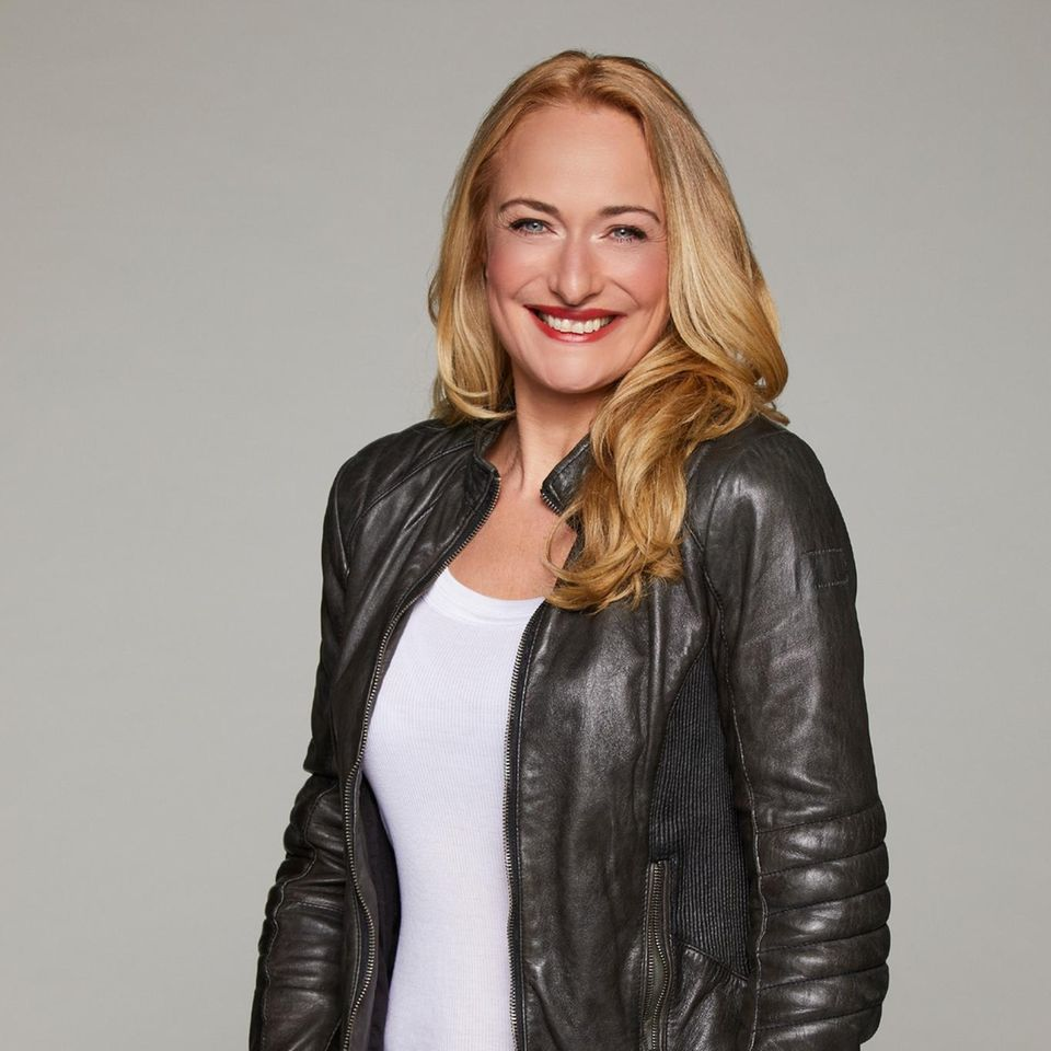 GZSZ-Darstellerin Eva Mona Rodekirchen verkörpert seit 2010 Maren Seefeld
