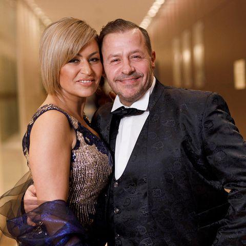 Jasmin und Willi Herren