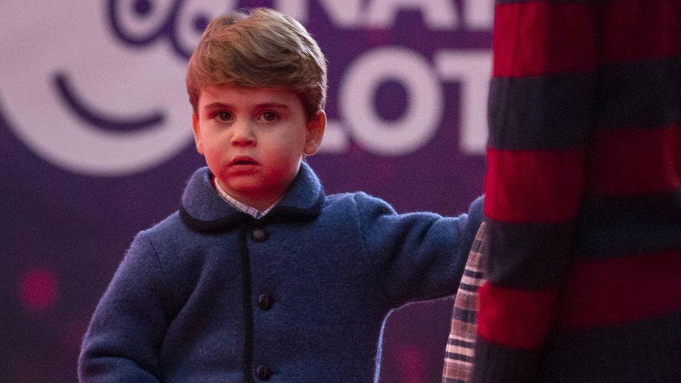 Prinz Louis