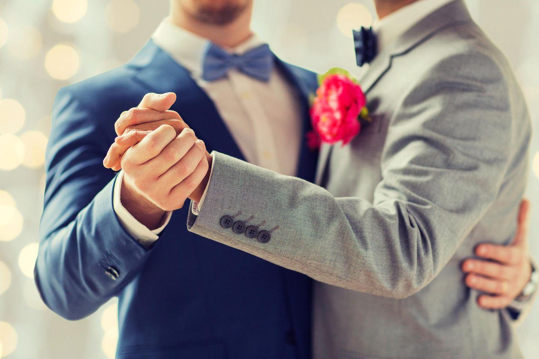 """GALA Fashion Director Marcus Luft: """"Darum liebe ich Dresscodes bei Hochzeiten"""""""