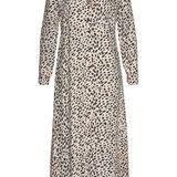 Perfekt für eine Strand- oder Sommerhochzeit: Das Kleid aus 100 Prozent Viskose besticht durch seine auffällige Musterung und hübschen Details, sowie eine durchgehende Knopfleiste. Von Lascana, kostet ca. 70 Euro.