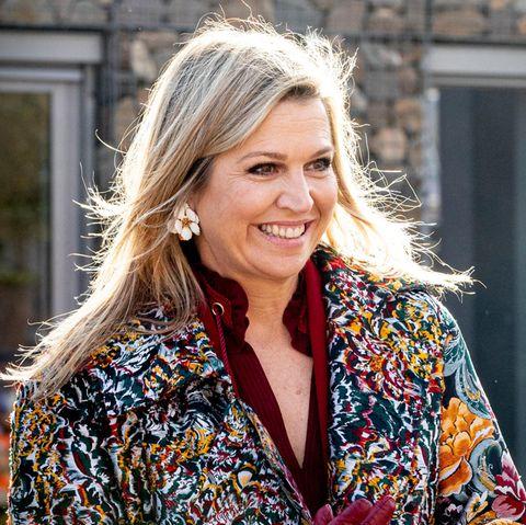 Königin Máxima feiert im Mai ihren 50. Geburtstag.
