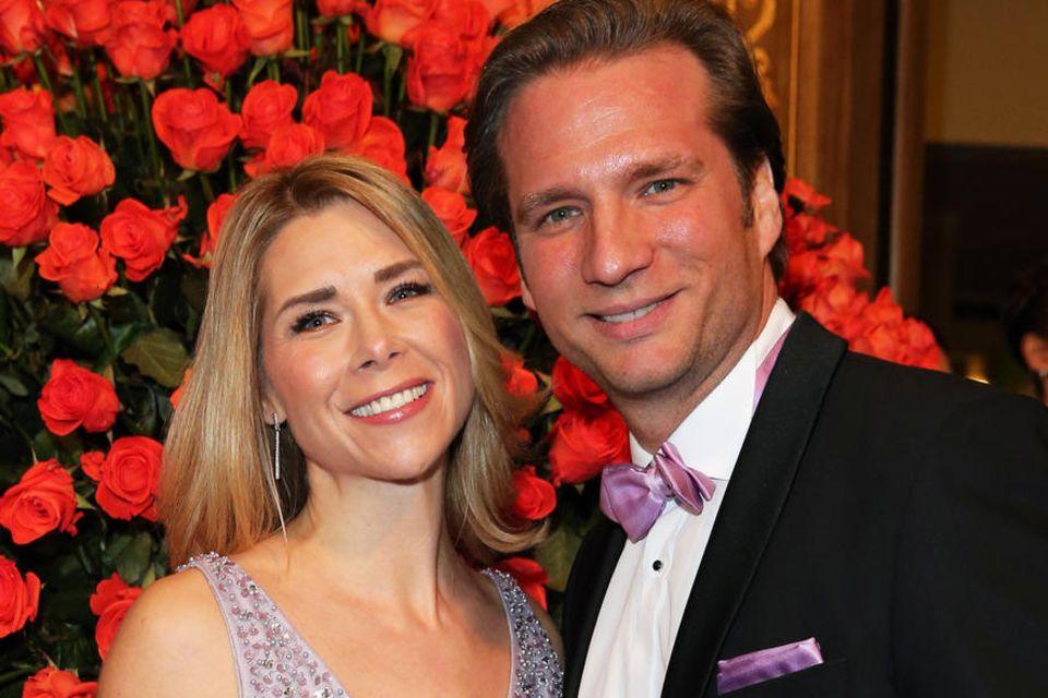Tanja Szewczenko und Norman Jeschke